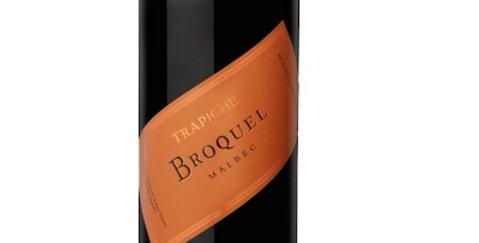 Broquel Malbec, Argentina 6 bottles Was $28 NOW $22.17