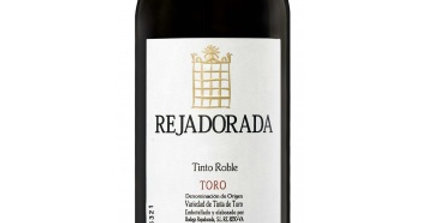 Rejadorada, Tempranillo, TORO 6 bottles x $35 NOW $24.50