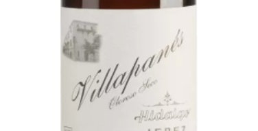 Emilio Hidalgo Villapanes Oloroso, Sherry  was $130  Now $91