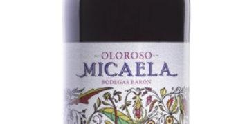 Micaela Oloroso Sherry,  was $38 Now $26.60