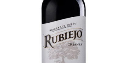 Rubiejo Barrica Ribera del Duero $47 NOW $32.9