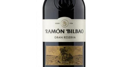 Ramon Bilbao Gran  Reserva, Rioja, Spain was $125 NOW $87.50 BTL