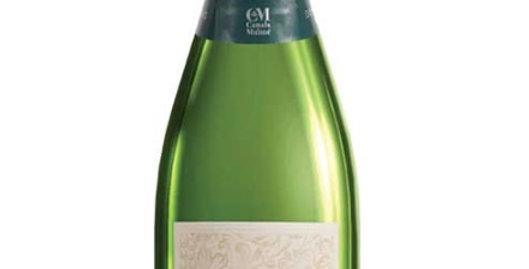 Canals & Munne Dionysus, Cava 6 bottles was $33 NOW $23.10