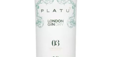 Platu Gin, Spain  was $88  NOW $61 per btl