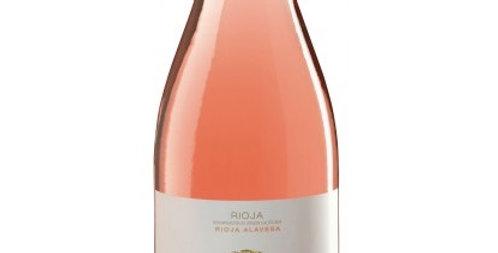 Ostatu Rose, Rioja, Spain 6 bottles was $30 NOW $21.13