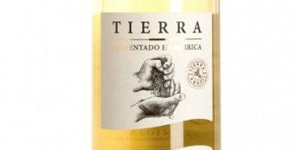 2017 TIERRA Blanco, Rioja was $43 NOW $30 per btl
