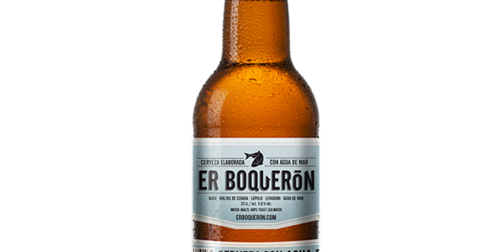 2 x Er Boqueron Craft Beer (12pk x 33cl)  $6.50 per btl
