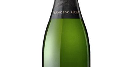 Fransesc Ricart Reserva Brut 6 bottles x $30
