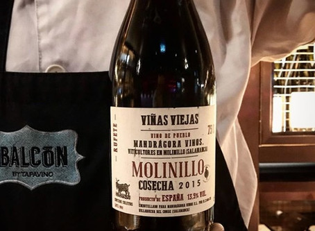 Spain's Pinot Noir