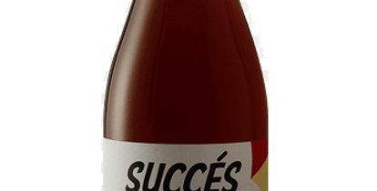 Succes Patxanga Rose NATURAL 6 bottles