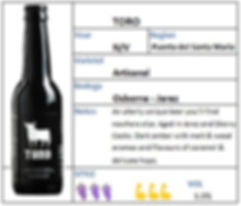 Toro Cerveza Beer.jpg