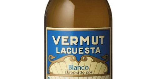 Lacuesta Vermouth, Blanco, Spain 750ml  $32 Now $22.40