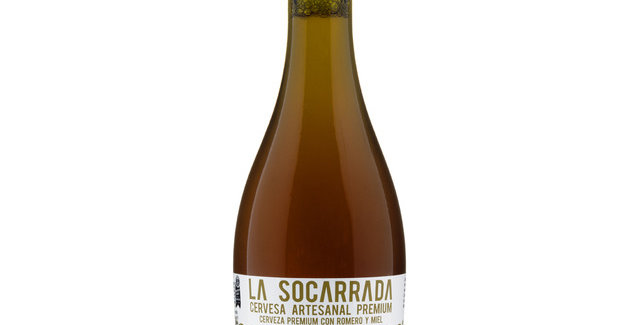 La Soccarada 6% abv (20pk x 33cl)