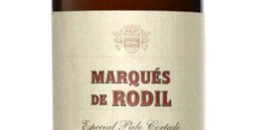 Emilio Hidalgo Marques de Rodil, Palo Cortado was $110  Now $77