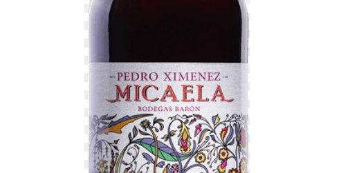 Micaela Pedro Ximenez Sherry, 750ml was $57 NOW $39.90