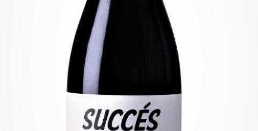 Succes La Cuca de LLUM Trepat 6 bottles $36 NOW $25.20 per btl