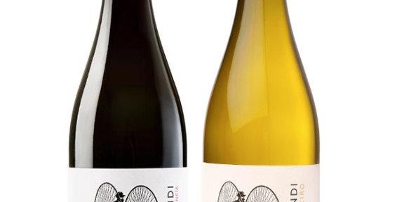 Modus Vivendi, Mencia Red, Spain 12 bottles + 6 free bottles