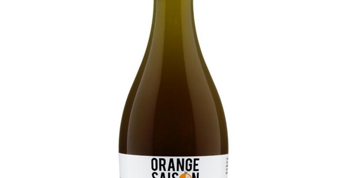 Orange Saison 6% abv (20pk x 33cl)