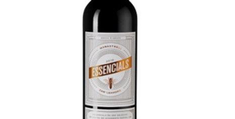 Essencials,  Monastrell, Jumilla, Spain Was $35 Now $24.50