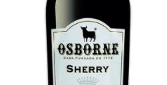 Osborne Medium Sherry 750ml  was 26 Now $18.20