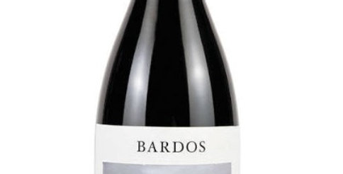 Bardos Romantica Ribera del Duero was $39 NOW $27.30