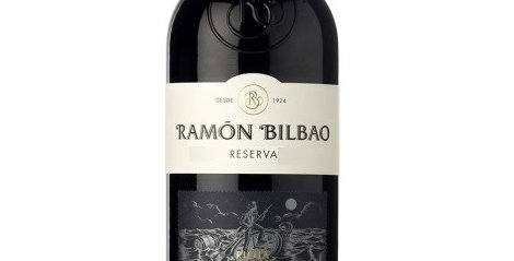 Ramon Bilbao Reserva, Rioja, Spain 6 bottles WAS $48 NOW $33.60 per btl