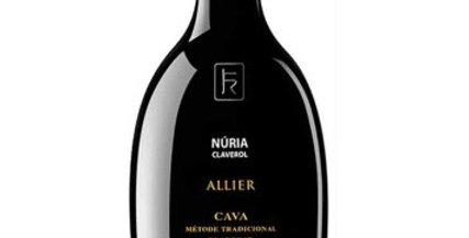 Sumarroca NURIA CLAVEROL ALLIER CAVA 6 bottles x $85 NOW $59.5