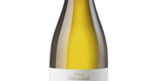 Bodegas Ostatu, Blanco, Rioja, Spain 6 bottles was $30 NOW $21
