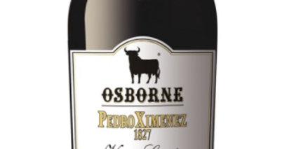 Osborne 1827 Pedro Ximenez Sherry 750ml  was 42 Now $29.50