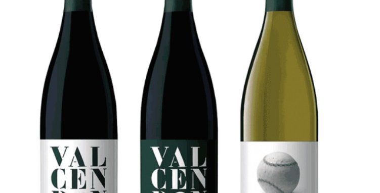 Valcendon Garnacha & Graciano, Rioja + 6 Free bottles