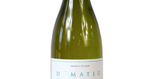 Viña d'Mateo 'Quintas', Ribeiro, Spain 6 bottles was $30 NOW $21