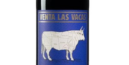 Ventas Las Vacas, Ribera del Duero was $120 Now $84