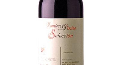 Seleccion, Crianza, Rioja Ramirez Piscina 6 btl was $58 NOW $34.80
