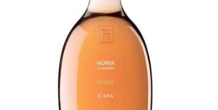 Nuria Claverol Rose Cava, Penedes Was$65 Now $44.80