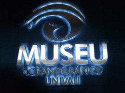 Museu Oceanográfico - Univali-11