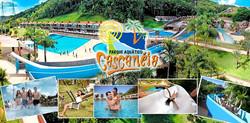 PARQUE AQUÁTICO CASCANEIA - GASPAR