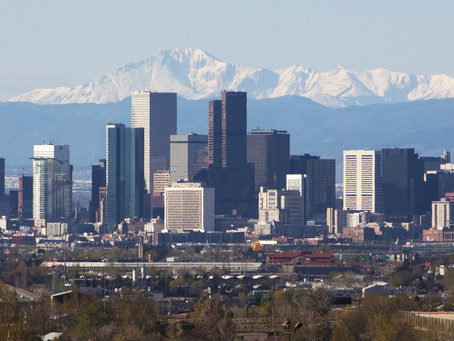 USA: Colorado Planning & Property Review