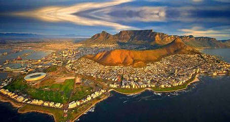 Africa: Property Investment Review