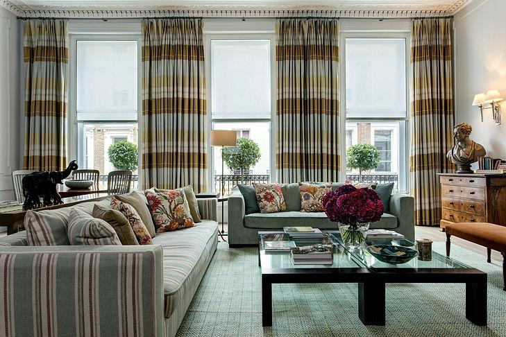 3 RFH Brown's Hotel - Kipling Suite 5886