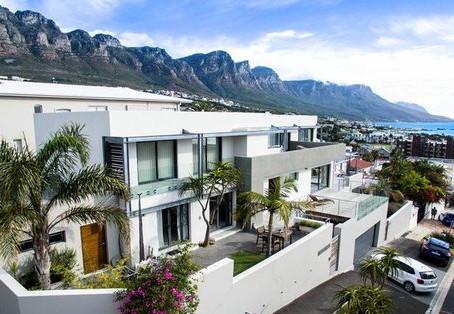 1H 2018 Global Prime Residential Markets