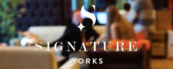 Liverpool Office Space: Signature Works