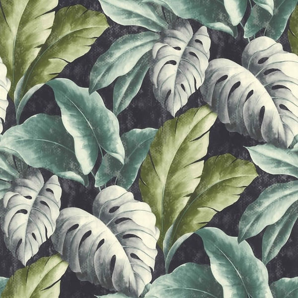 grandeco-botanical-tropical-leaves-patte