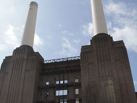 Barking and Battersea Power Stations: The Latest