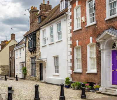 UK Housing: First-Time Buyers & Anxiety?