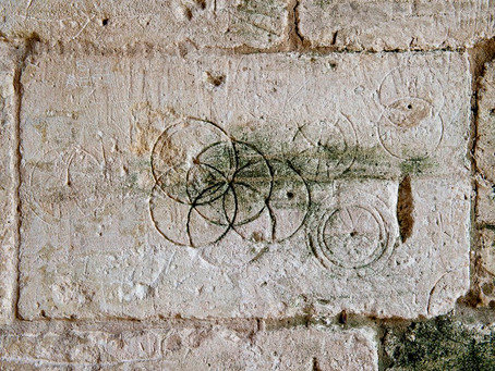 British History: The Witches Marks