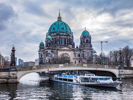 Berlin: Rent Freeze and Property Investment