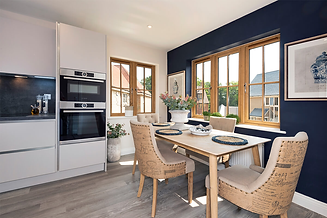 1New Homes For Sale Heathfield| Millwood
