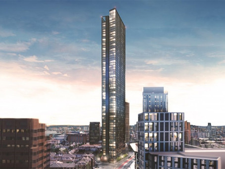 UK Property News: Birmingham