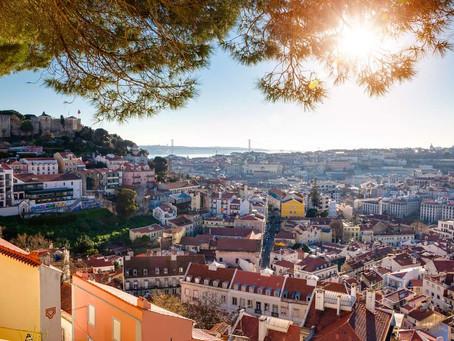 Lisbon Property Update