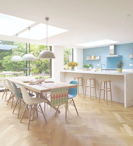 Welcome - Homebuilding & Renovating Show London - The go-to exhibition for self builders a